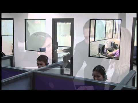 Motiva Contact Centers Corporate video
