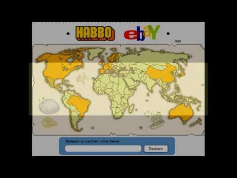 Habbo eBay      [Jeffory362][1080p]
