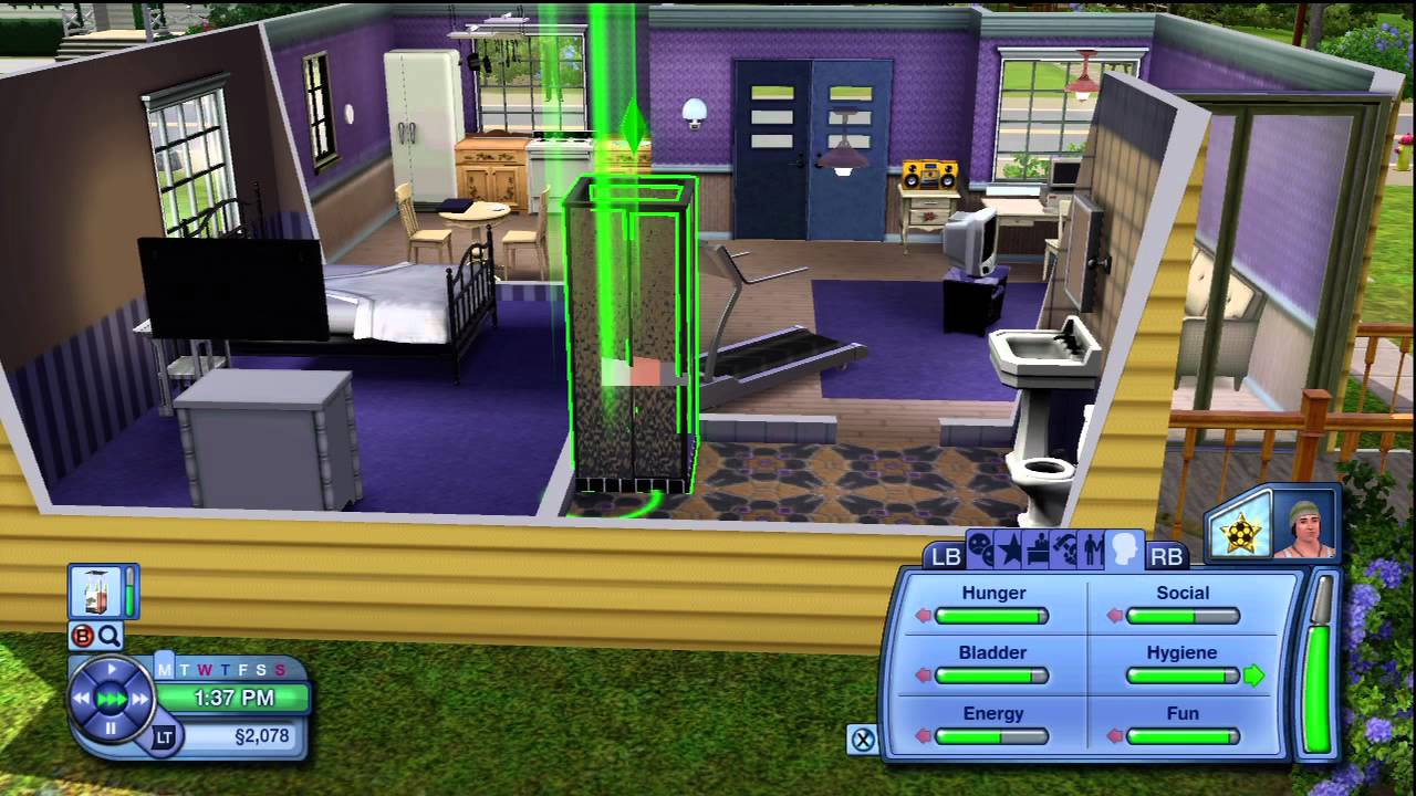 how to buy sims 3 on xbox 360