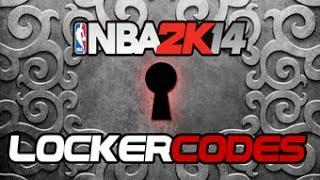 NBA 2K14 Locker Codes NBA Conference Finals Random