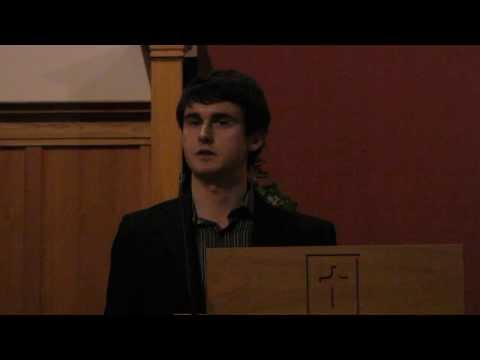 Save Charing Cross Hospital Public Meeting - Dr Chris McGurk - Part 5