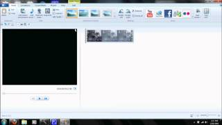 How To Remove Audio From A Video Or Clip On Movie Maker