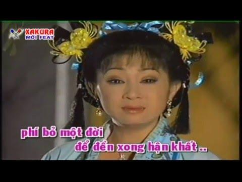 Karaoke [TRICH DOAN] Phạm Lãi biệt Tây Thi - song ca Xakura