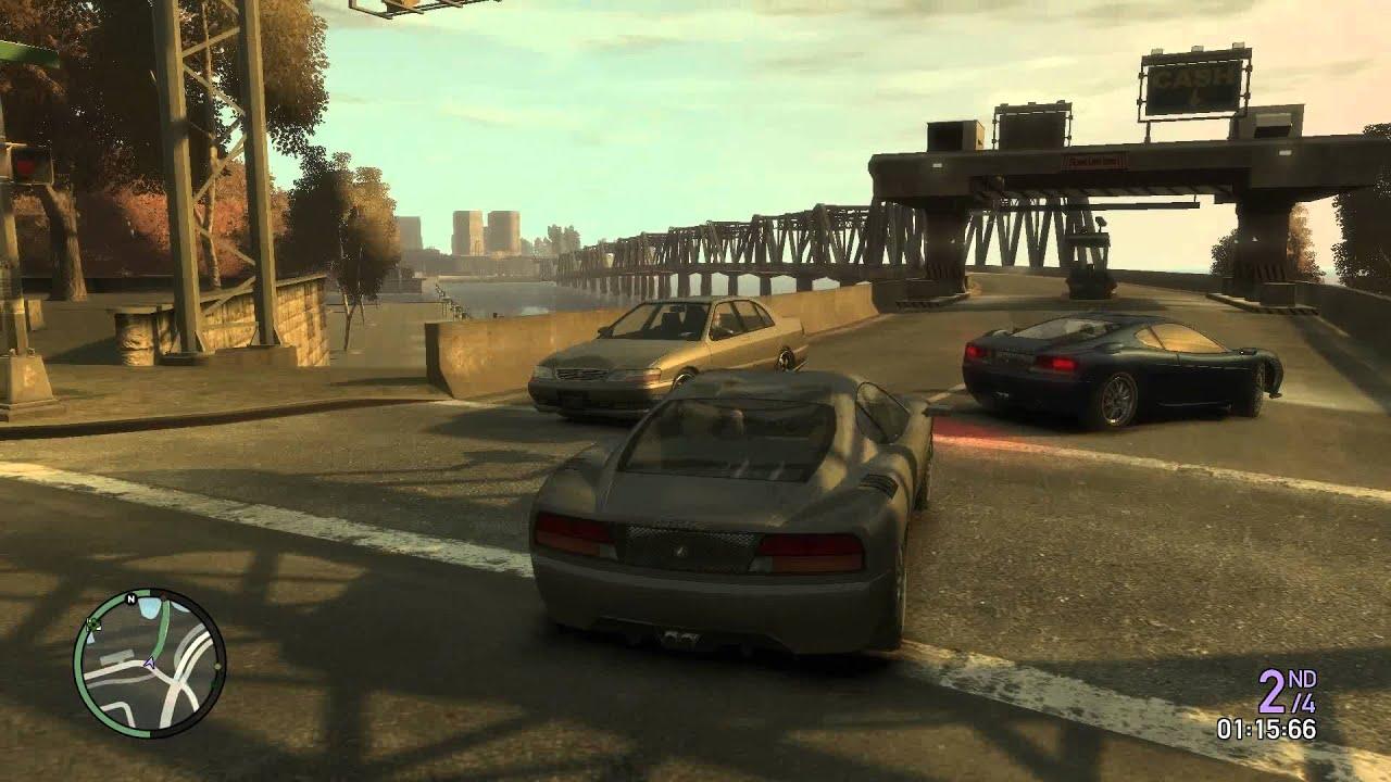 Install Grand Theft Auto Iv Windows 7