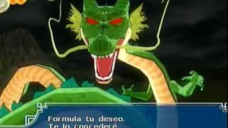 Dragon Ball Z Budokai Tenkaichi 3 Version Latino *Shenlong