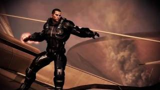 Mass Effect 3 N7 Warfare Gear