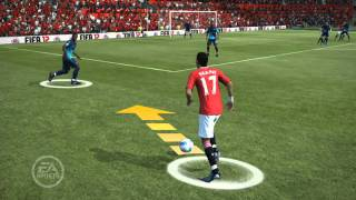 Hao123-FIFA 12 | Introducing The New Skill Moves