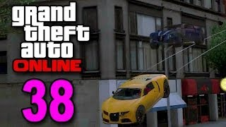Grand Theft Auto 5 Multiplayer Part 38 2 Fast 2
