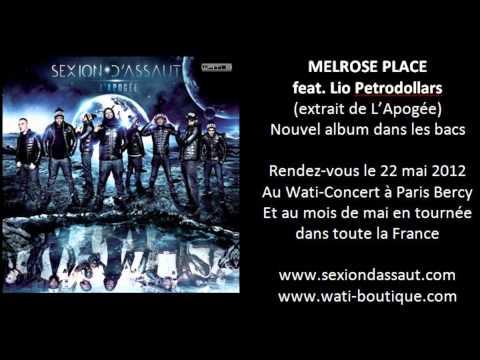 télécharger Sexion D'Assaut – Melrose Place