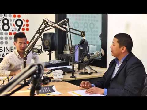 Startup Talk Show 04 - Гарааны Бизнес, iTaxi from Mongolia