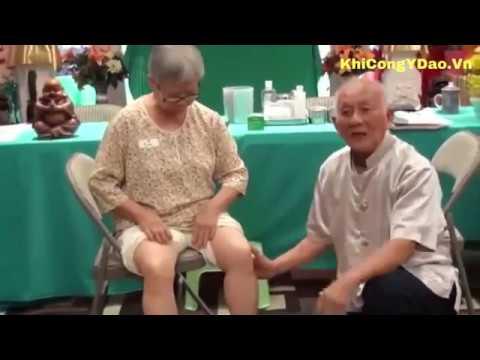 Chữa Bệnh Mất Ngủ - Thầy Lý Phước Lộc || Khí Công Y Đạo
