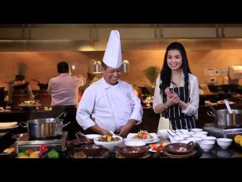 Today Recipe - Ayam Lodho by Hotel Indonesia Kempinski Jakarta