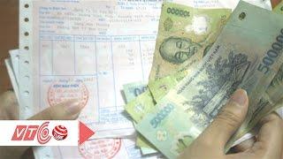 Bỗng dưng phải nộp tiền điện gấp đôi | VTC