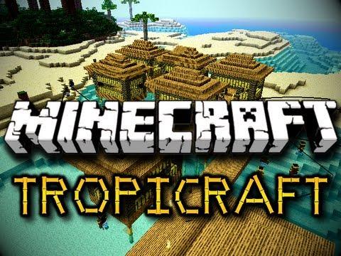 Tropicraft 1.2.5