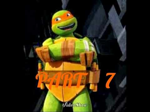 MEP~Talk Dirty~TMNT[OPEN]
