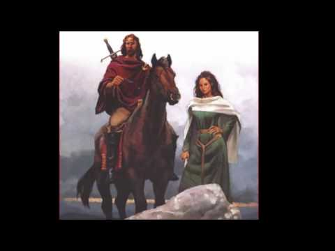 Brian Boru Lyrics + Translation