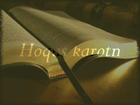 Xachatur - Hoqus karotn.wmv