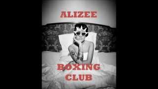 Alizee - Boxing club