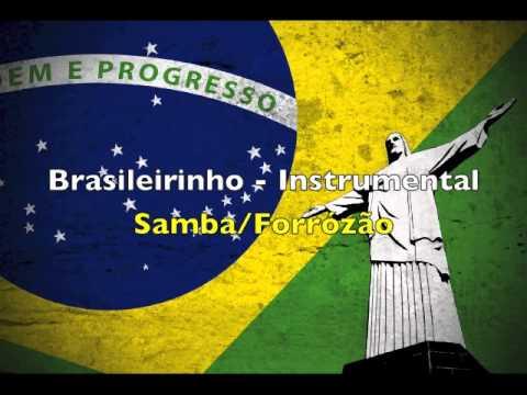 Brasileirinho - Instrumental