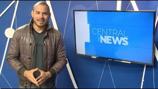 Central News 26/11/2016