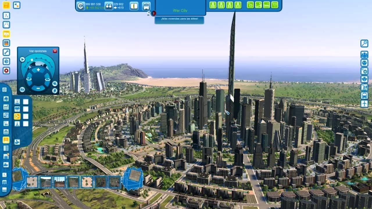 City Building Games Itunes