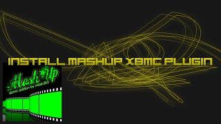 XBMC: Install Mashup Plugin