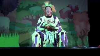 "Obra De Teatro Musical ""El Arbol"""