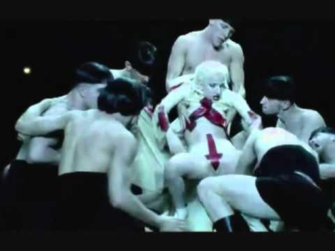 Mensagens Subliminares Lady Gaga   Alejandro ORIGINAL