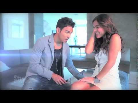 VELA @ Solo Quiero Amarte Ft. Pipe Calderon (Official Video)
