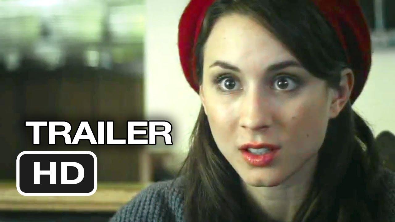 C.O.G. Official Trailer #1 (2014) - Troian Bellisario ... C.o.g. Movie