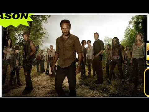 Watch The Walking Dead Season 4 Episode 12 - Full Streaming Series TV Online