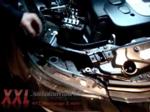 Bmw e60 abgaskrümmer wechseln
