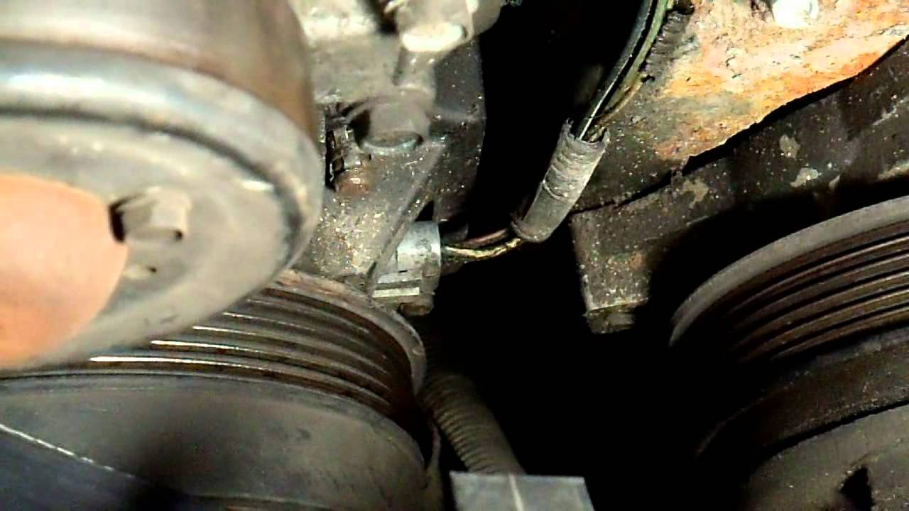 gm engine stalling issue quick fix youtube