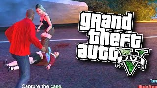 GTA 5 Funny Moments #119 With The Sidemen (GTA V Online Funny Moments)