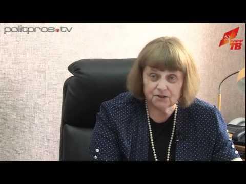 Савицкая о базе НАТО в Ульяновске