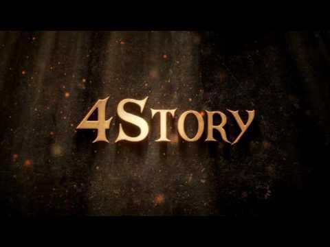 4Story: Войны Королевств - Видео