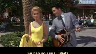 The Lady Loves Me Elvis Presley Legendado