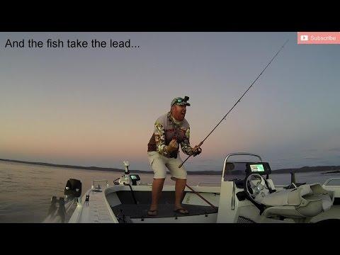 Fish That Snag - VLOG Series - Cursing, Bloopers & losing to the fish
