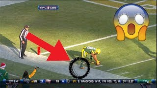 The 15 SMARTEST Plays in NFL History (AMAZING)