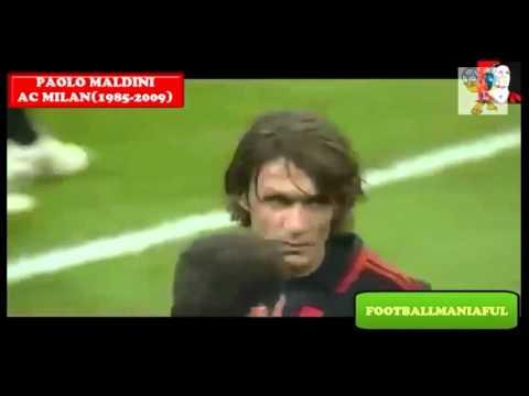 World cup 2014: Paolo Maldini người hậu vệ vĩ đại