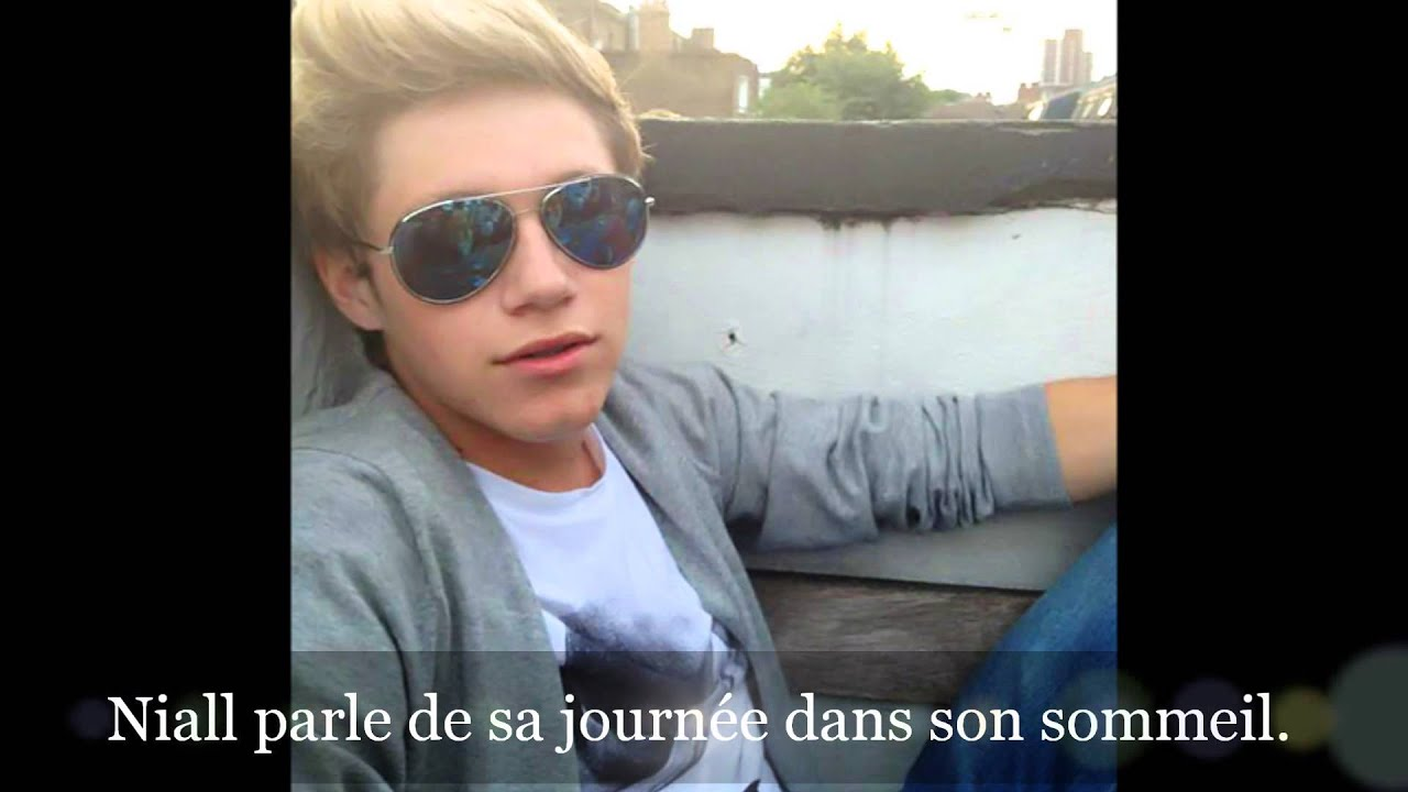 french fact ... Niall Horan Youtube