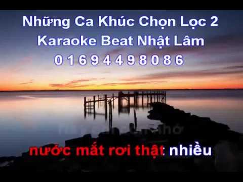 Nhạc Sống   Karaoke Liên Khúc Mừng Xuân 2014 Xuân Bên Em  + Nhật Lâm
