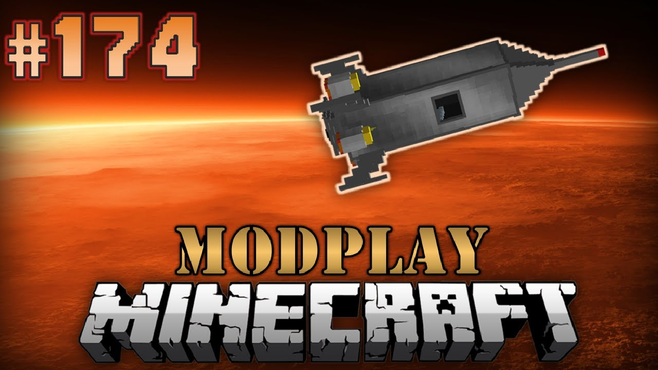 mission to mars minecraft modpack download