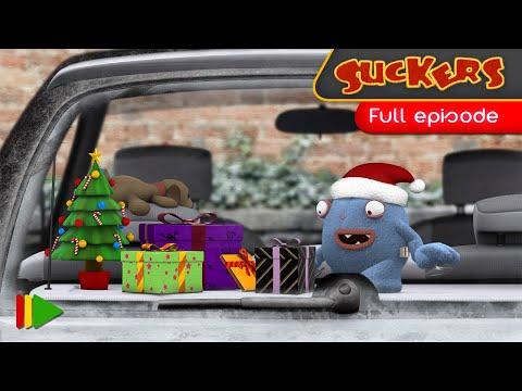 Přísavky 42 - Vánoce