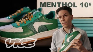 The Bootleg Nikes that Got Banned by Big Tobacco