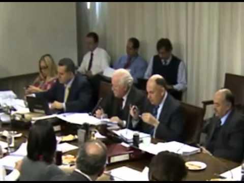 Diputada Marta Isasi con lobbystas de Corpesca en Comisiones de Pesca