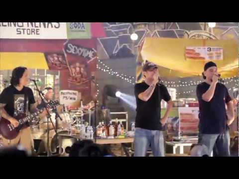 """Inuman Sessions Vol. 2"" Parokya Ni Edgar - Macho"