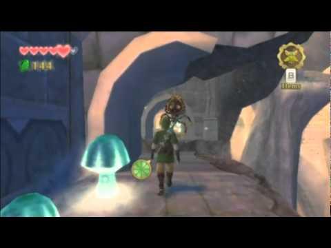 TLoZ Skyward Sword Part 10: Swing Away