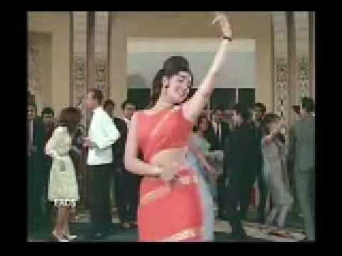आजकल तेरे मेरे प्यार - Aajkal Tere Mere Pyar (Brahmachari ...
