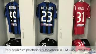 TIM Cup Juventus-Atalanta, il film del match